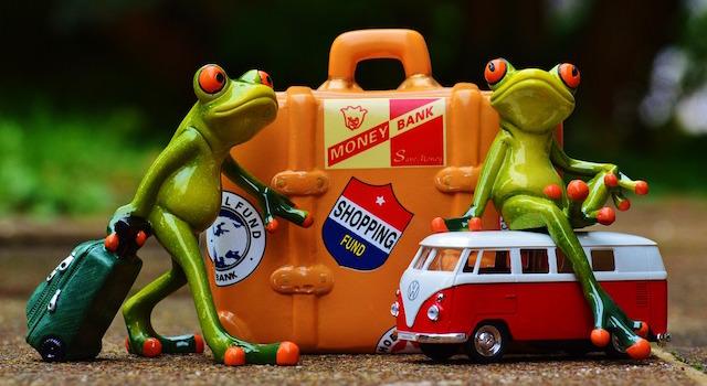 Wohnmobil richtig beladen – Unser Womo-Eder Urlaubstipp