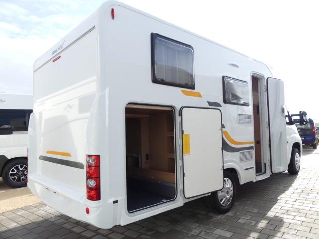 Sun Living Lido S 42 SL Mod.2016 – 20 Jahre Eder GmbH