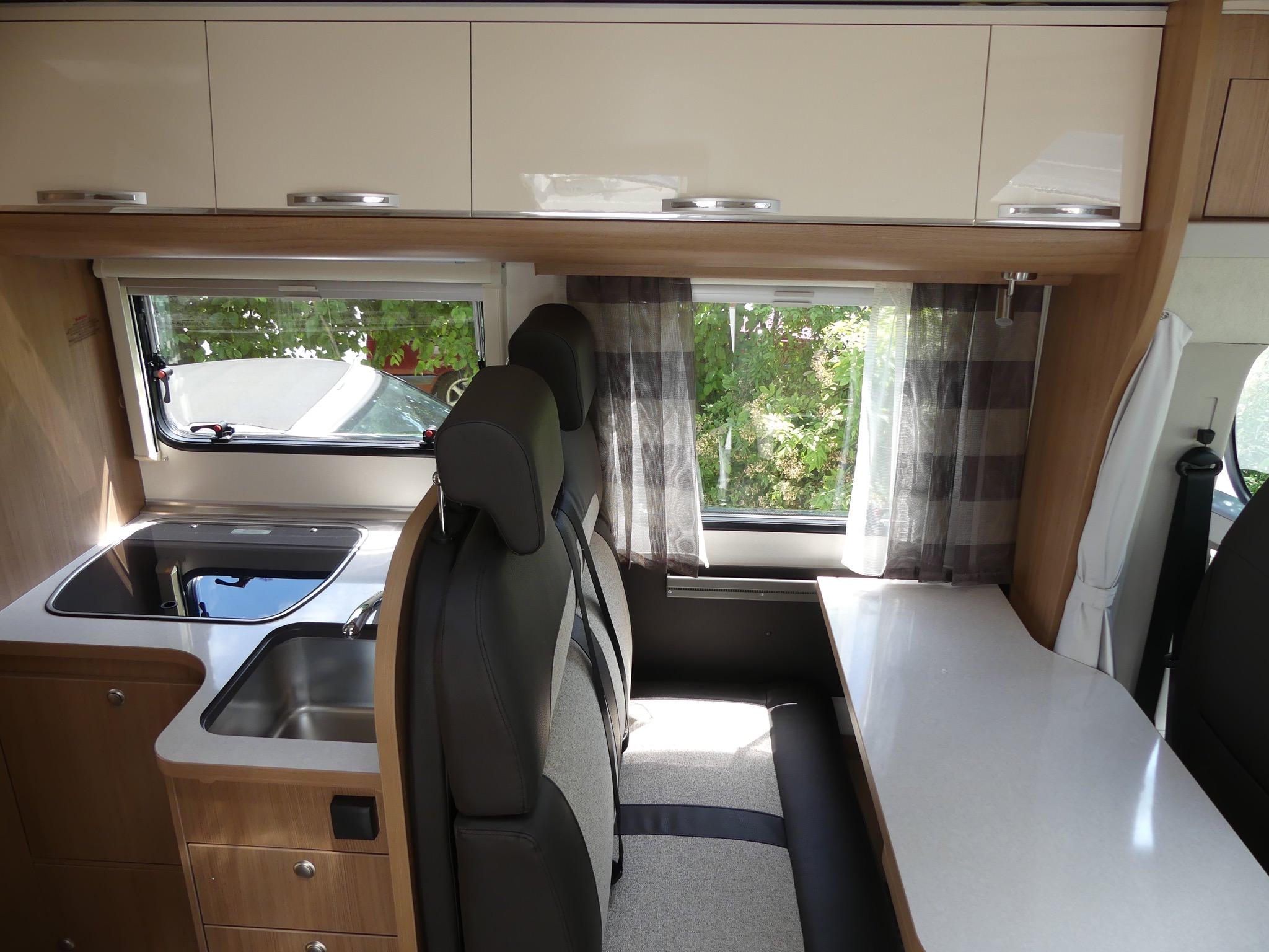 sun living lido s 45 sc sofort lieferbar von womo eder angebot neu neu im verkauf sun. Black Bedroom Furniture Sets. Home Design Ideas