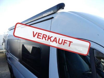 Westfalia Columbus 601 D – Ihr NEUER? – mit Top Ausstattung