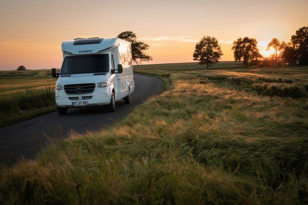 Neuheiten bei Hymer Reisemobile – 2020